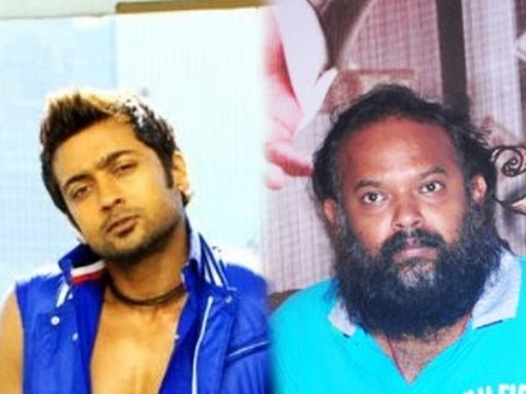 Venkat Prabhu & Surya's movie updates