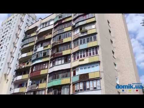 Полесская, 26 Киев видео обзор