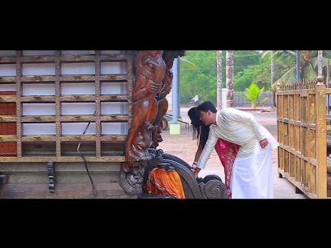 Swati & Abhilash -  Post Wedding Shoot - Kerala
