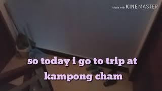westline school : trip ka pong cham(kpc)🏜