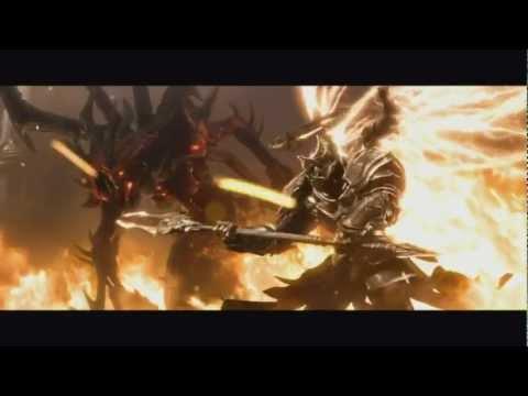Diablo III All Cinematics