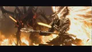 Diablo III All Cinematics
