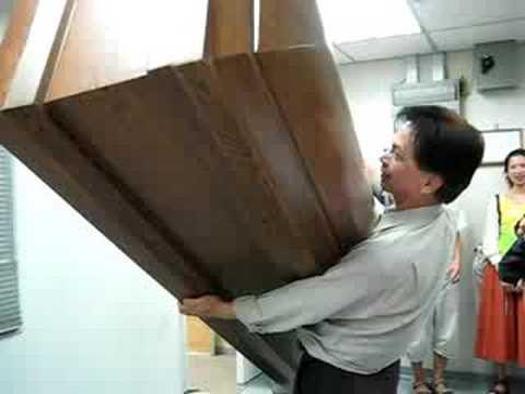 Ataúdes de papel en Hong Kong