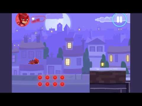 PJ Masks: Moonlight Heroes APK Cover