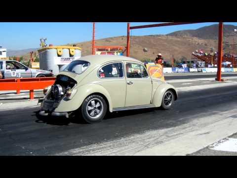 VW bug vs Toyota swap engine Honda S2000