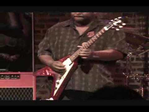 Michael Burks Live at BBs
