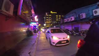 Angeles City Philippines Red Light District 2020