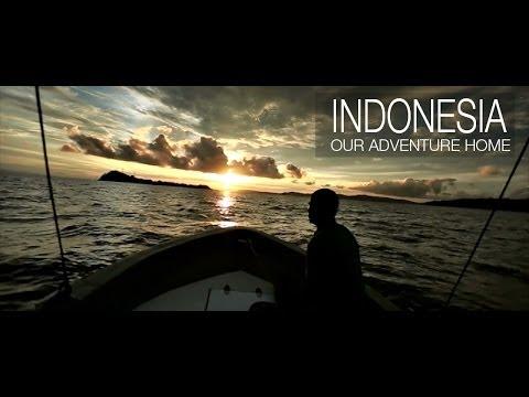 Indonesia: Our Adventure Home (Adventure/Travel/Tourism Showreel)