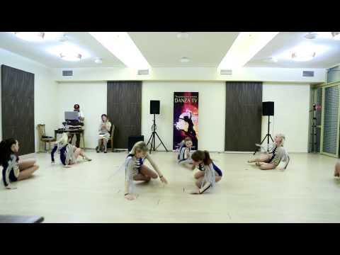 Премия DANZA TV 22.02.15г.,Sexy Strip команда BEGINNER, Школа танцев Dayli Dance (Королев) 3 место