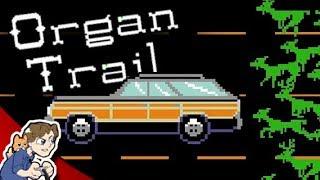 STAMPEDE! │ Organ Trail #4 │ ProJared Plays!