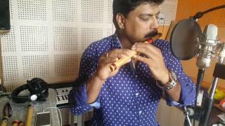 Jag ghoomeya song flute cover live movie sultan salman khan by Sunil Sharma flute player indore