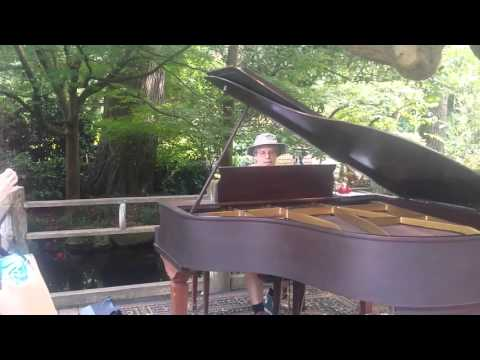 Joni Mitchell - See You Sometime (piano only)