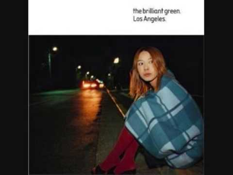 The Brilliant Green - Hello Another Way