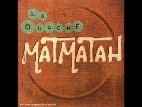 Matmatah - Les Moutons