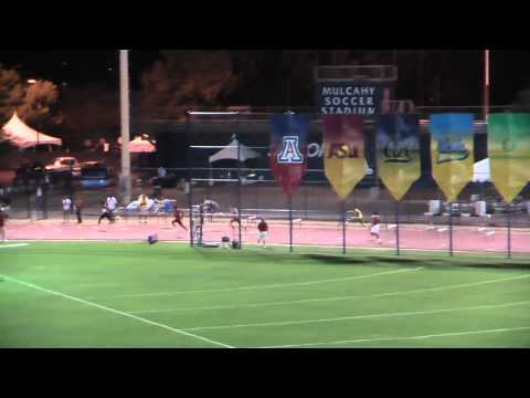 Husky Track and Field - Pac 10 Championships - 400H - Mens - Prelims -Dan ...