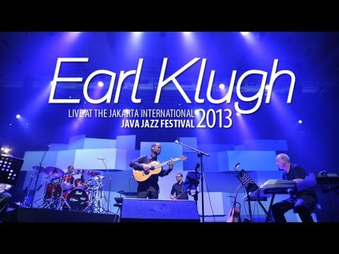Earl Klugh Live At Java Jazz Festival 2013 video