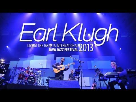 Earl Klugh Live At Java Jazz Festival 2013