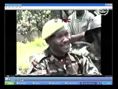 Affaire Katanga et Ngudjolo Chui : procès, témoin, 7-15 septembre 2010
