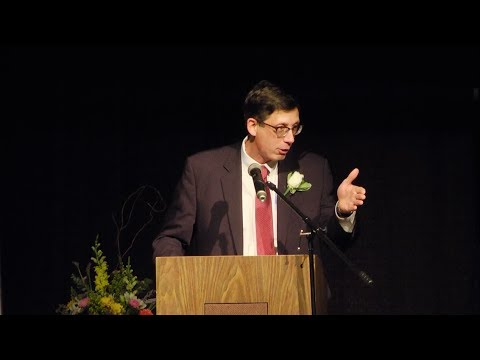 Eric Herlan Commencement Speech June 12, 2014 at Sumner Memorial High School