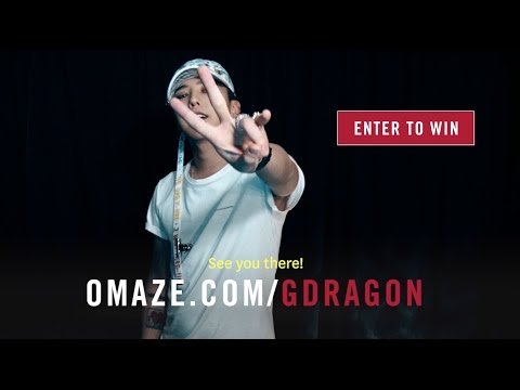 download lagu G-DRAGON X RED - Support RED And Enjoy A Private Meal  GD gratis