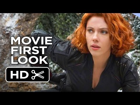 Avengers 2: Age of Ultron - Movie First Look (2015) - Marvel Movie HD