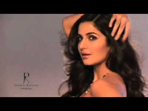 Making Of Katrina Kaif's Dabboo Ratnani's Calendar 2014 video