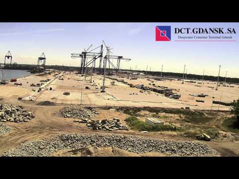 T2 Timelapse Showing The Whole Construction Process