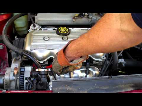 How To Diagnose An Engine Knock.MP4