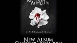 Watch Neverending White Lights Distance video