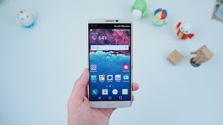 A Month with the LG V10 | FULL DETAILED REVIEW