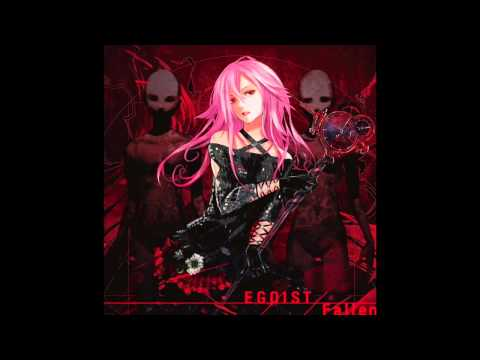 [PSYCHO-PASS 2] FALLEN -  EGOIST FULL VERSION