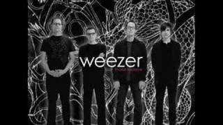 Watch Weezer Peace video