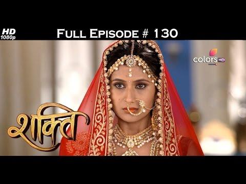 Shakti - 21st November 2016 - शक्ति - Full Episode (HD) thumbnail