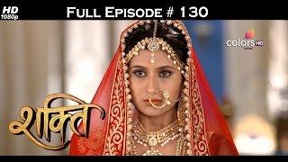 Shakti - 21st November 2016 - शक्ति - Full Episode (HD)