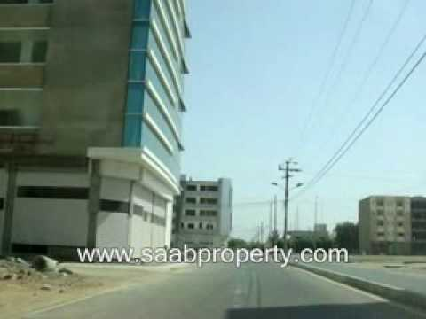 KH E MUSLIM , RESIDENTIAL PHASE 6, DHA, DEFENCE, KARACHI, PAKISTAN PROPERTY REALESTATE.wmv