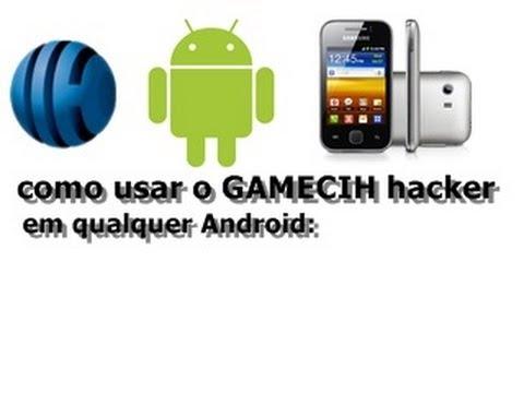 Скачать Game Cih Андроид