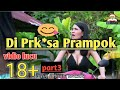 Pidio Kocak Tailan Part 3 , Di Perk*sa Prampok (18+)