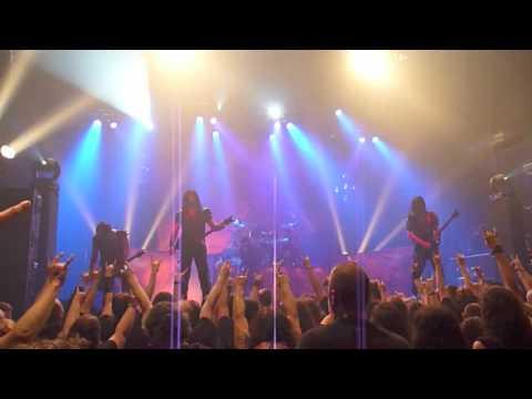 Dark Funeral - My Funeral - Live @ Z7 Pratteln (CH) - 20.03.2010