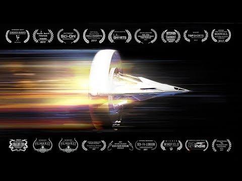 "A Sci-Fi Short Film ""Synesthesia"" by ArtFx | CGMeetup"