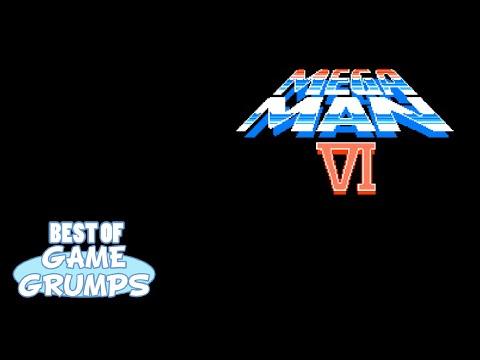 Best of Game Grumps - Mega Man 6
