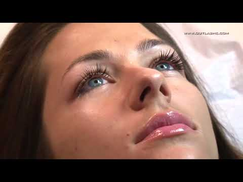 EYELASH EXTENSIONS