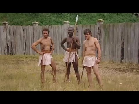 Guide to Gladiator fight training - BBC History Image 1