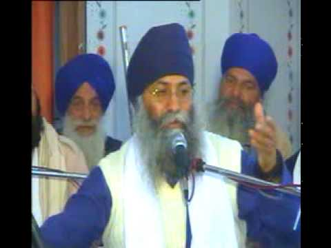 Sant Baba Saroop Singh Ji Part 4 video
