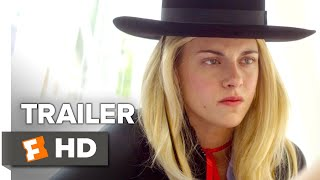 J.T. LeRoy Trailer #1 (2019) | Movieclips Trailers