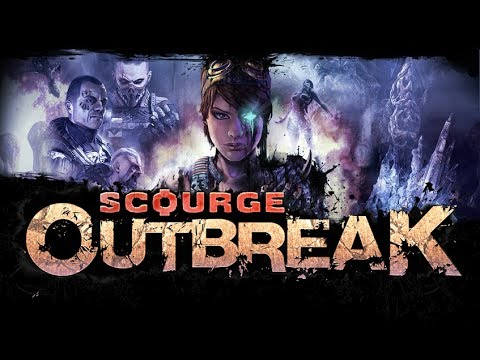 Scourge: Outbreak Pc Intel HD graphics