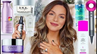2017 SKINCARE, BODY, HAIRCARE FAVORITES!   Casey Holmes