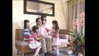 [Q-Genz 巧千金] 我有一个好爸爸 -- 小宝贝 (Official MV)