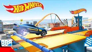 Hot Wheels: Race Off - Daily Race Off And Supercharge Challenge #78 | Android Gameplay | Droidnation