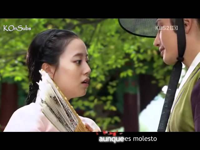 Baek Ji Young - I Love You Too | The Princess' Man OST [Sub Esp con SPOILERS]