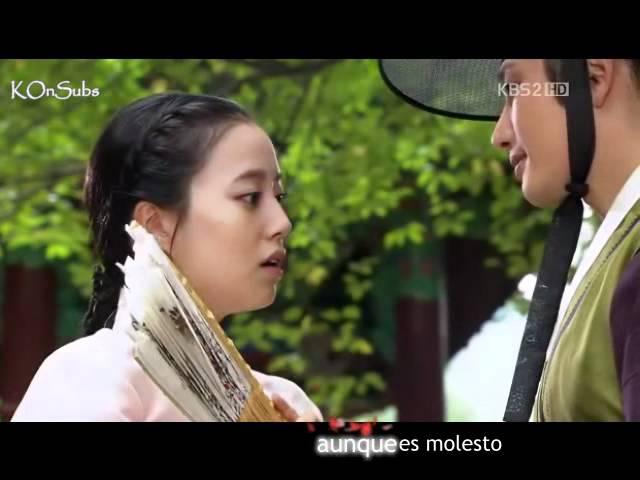Baek Ji Young - I Love You Too | The Princess' Man OST [Sub Esp con SPOILERS]